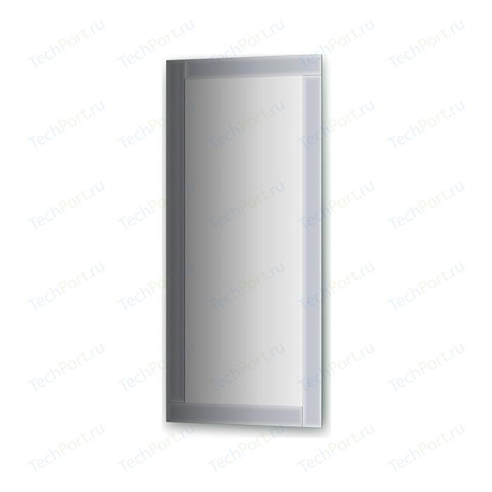 Зеркало поворотное Evoform Style 50х110 см, с зеркальным обрамлением (BY 0828)