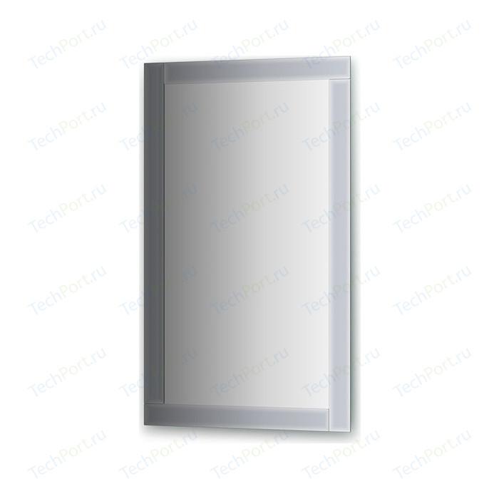 Зеркало поворотное Evoform Style 60х100 см, с зеркальным обрамлением (BY 0831)