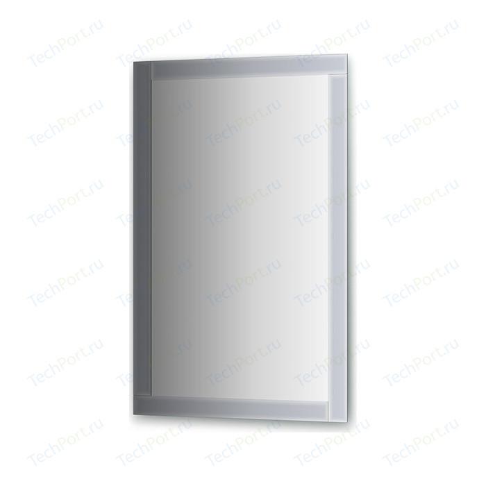 Зеркало поворотное Evoform Style 70х110 см, с зеркальным обрамлением (BY 0835)