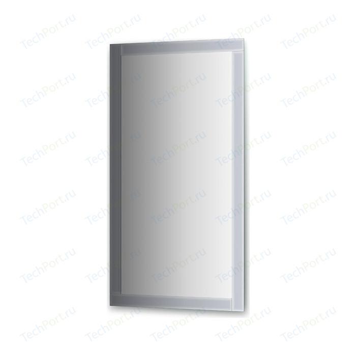 Зеркало поворотное Evoform Style 70х130 см, с зеркальным обрамлением (BY 0836)