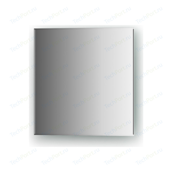 Зеркало Evoform Standard 30х30 см, с фацетом 5 мм (BY 0201)