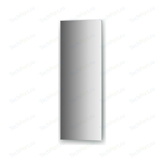 Зеркало поворотное Evoform Standard 30х80 см, с фацетом 5 мм (BY 0216)