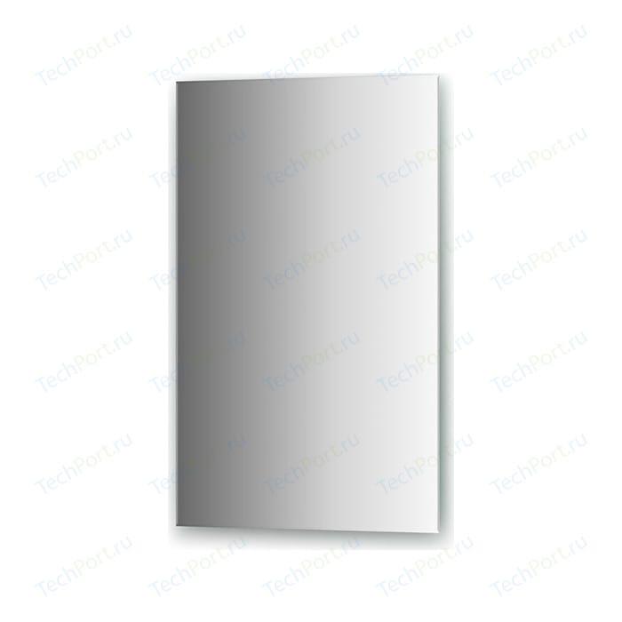 Зеркало поворотное Evoform Standard 50х80 см, с фацетом 5 мм (BY 0218) зеркало поворотное evoform standard 50х160 см с фацетом 5 мм by 0255