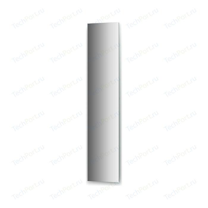 Зеркало поворотное Evoform Standard 30х140 см, с фацетом 5 мм (BY 0245)