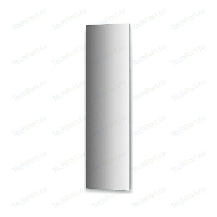 Зеркало поворотное Evoform Standard 40х140 см, с фацетом 5 мм (BY 0246)