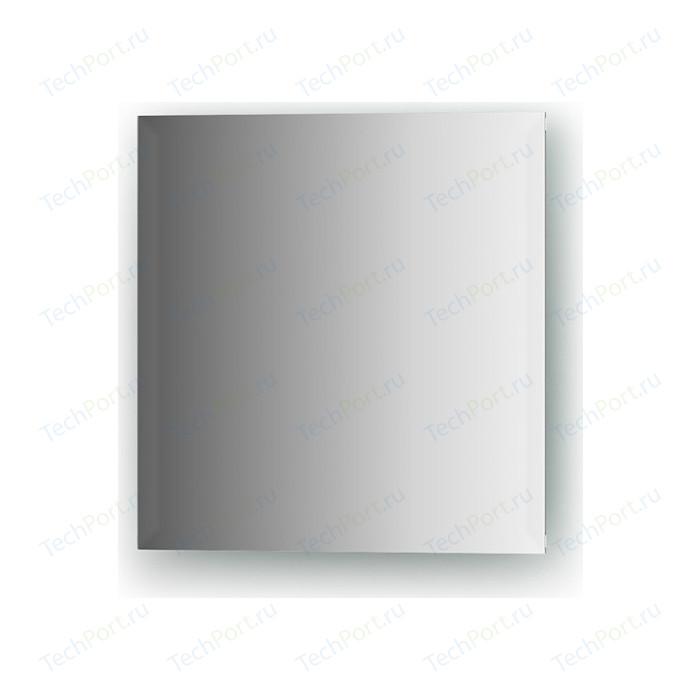 Зеркало Evoform Comfort 30х30 см, с фацетом 15 мм (BY 0901)
