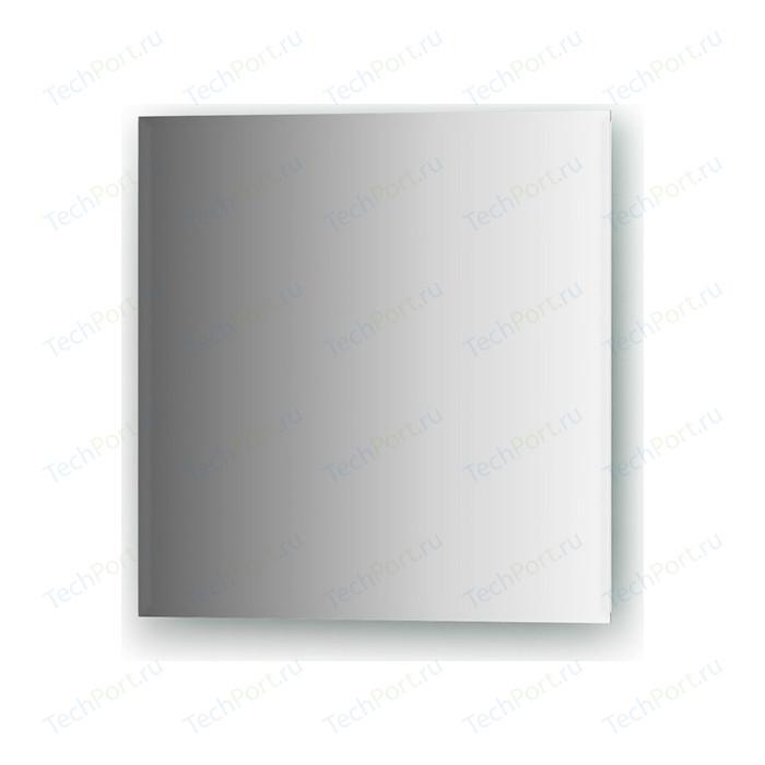 Зеркало Evoform Comfort 40х40 см, с фацетом 15 мм (BY 0903)
