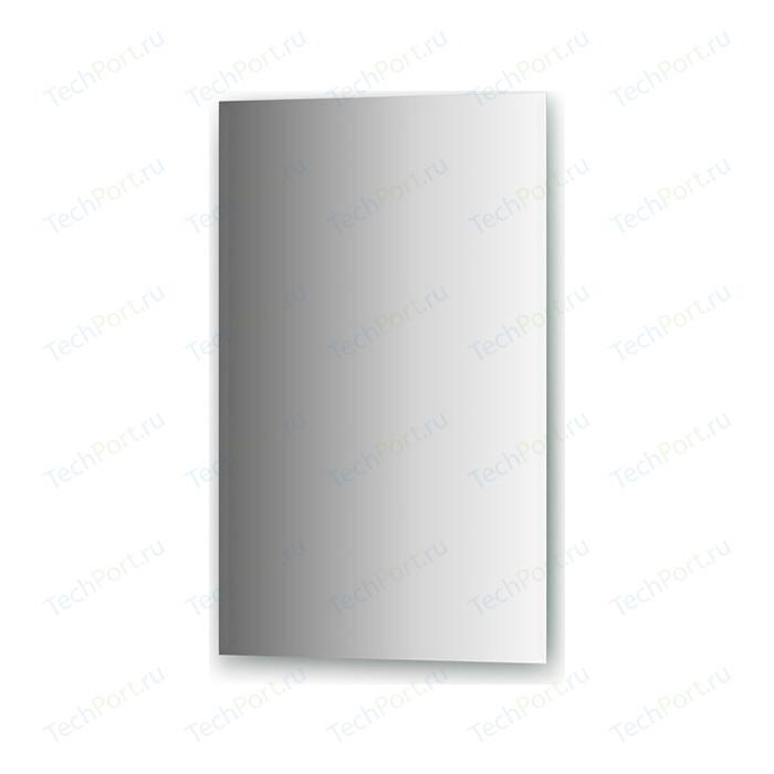 Зеркало Evoform Comfort 50х80 см, с фацетом 15 мм (BY 0918) зеркало evoform comfort 60х100 см с фацетом 15 мм by 0932