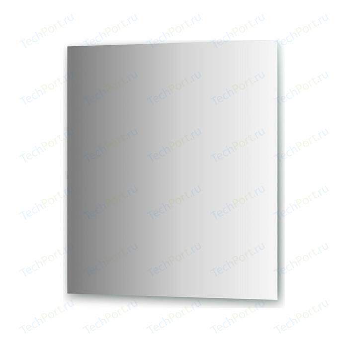 Зеркало Evoform Comfort 80х90 см, с фацетом 15 мм (BY 0927)