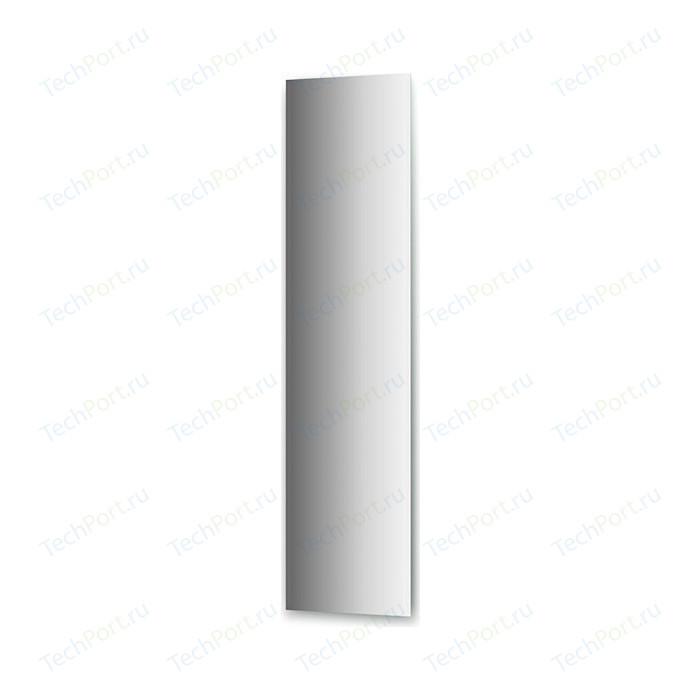 Зеркало Evoform Comfort 40х160 см, с фацетом 15 мм (BY 0954)