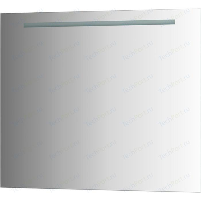 Зеркало Evoform Lumline 90х75 см, со встроенным LUM- светильником 30 W (BY 2006)