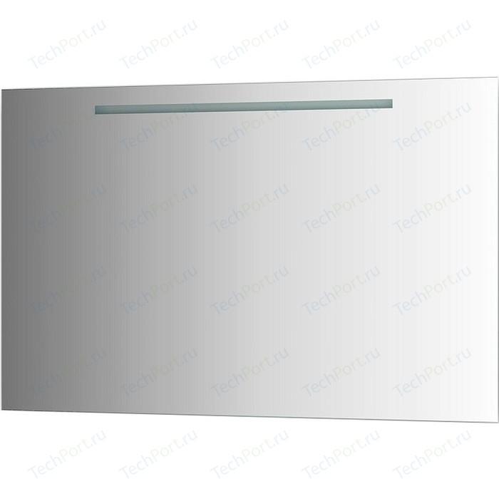 Зеркало Evoform Ledline 120х75 см, со встроенным LED- светильником 7 W (BY 2108)