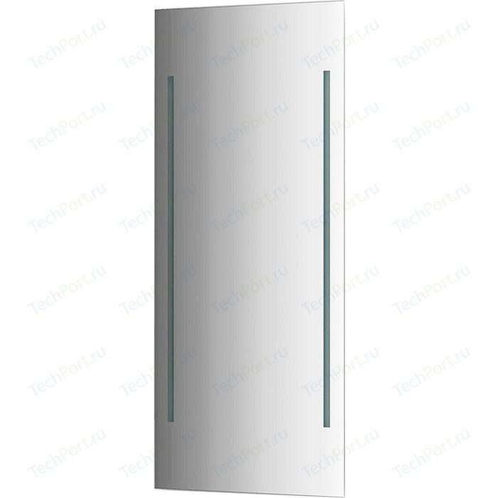 Зеркало Evoform Ledline 60х140 см, с 2-мя встроенными LED- светильниками 22 W (BY 2125)