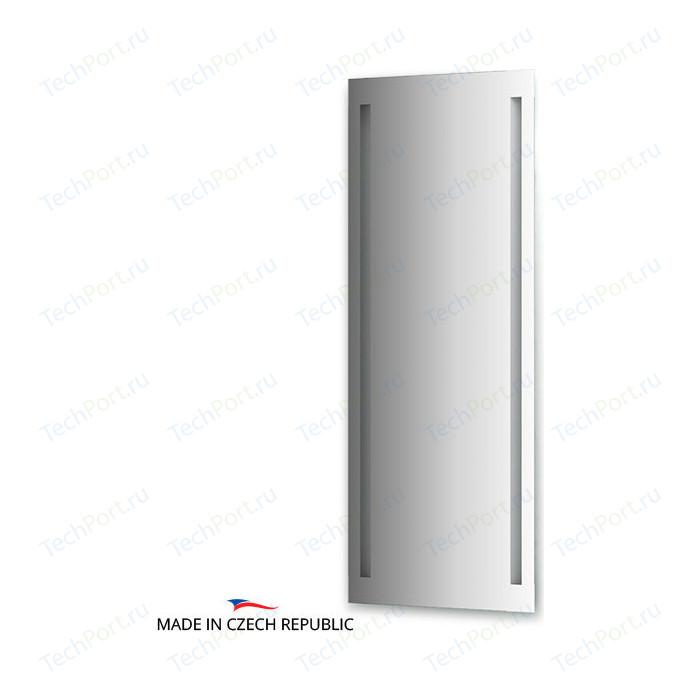 Зеркало Ellux Linea LED 60х160 см, с 2-мя встроенными LED- светильниками 28 W (LIN-A2 9136)