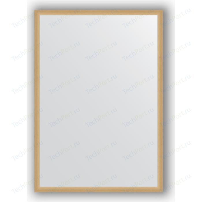 Фото - Зеркало в багетной раме поворотное Evoform Definite 48x68 см, сосна 22 мм (BY 0618) зеркало в багетной раме поворотное evoform definite 68x128 см сосна 22 мм by 0738