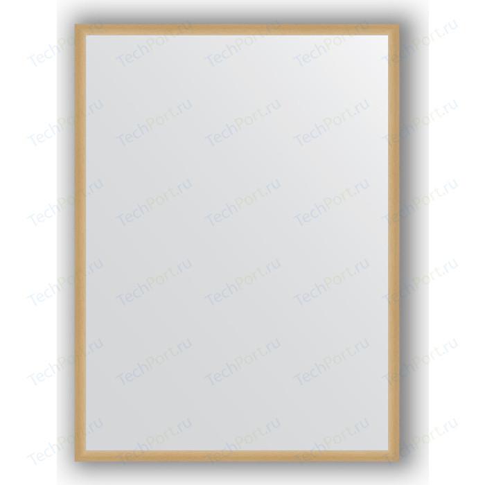 Фото - Зеркало в багетной раме поворотное Evoform Definite 58x78 см, сосна 22 мм (BY 0635) зеркало в багетной раме поворотное evoform definite 68x128 см сосна 22 мм by 0738