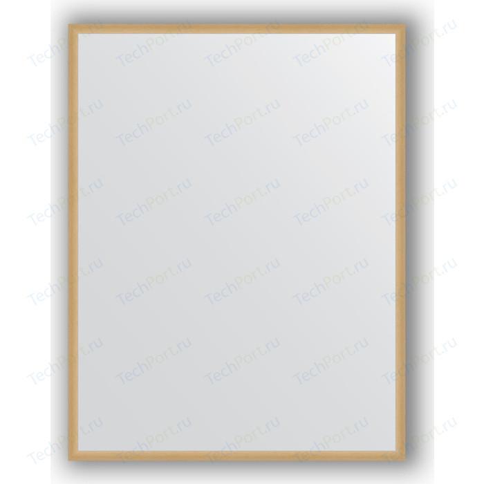 Фото - Зеркало в багетной раме поворотное Evoform Definite 68x88 см, сосна 22 мм (BY 0670) зеркало в багетной раме поворотное evoform definite 68x128 см сосна 22 мм by 0738