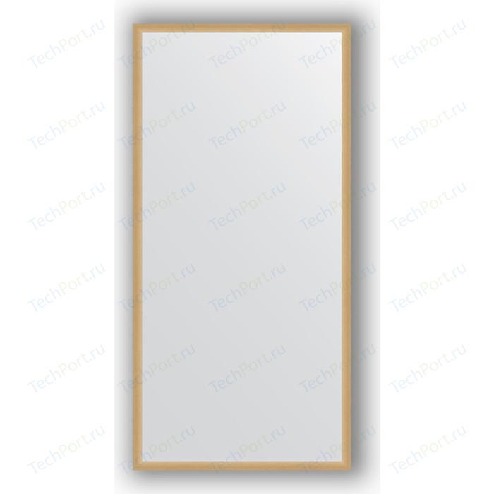 Фото - Зеркало в багетной раме поворотное Evoform Definite 48x98 см, сосна 22 мм (BY 0687) зеркало в багетной раме поворотное evoform definite 68x128 см сосна 22 мм by 0738