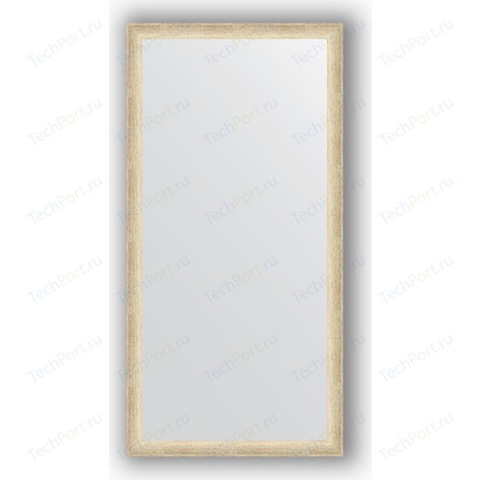 Зеркало в багетной раме поворотное Evoform Definite 50x100 см, состаренное серебро 37 мм (BY 0696) зеркало в багетной раме поворотное evoform definite 73x93 см слоновая кость 51 мм by 1040