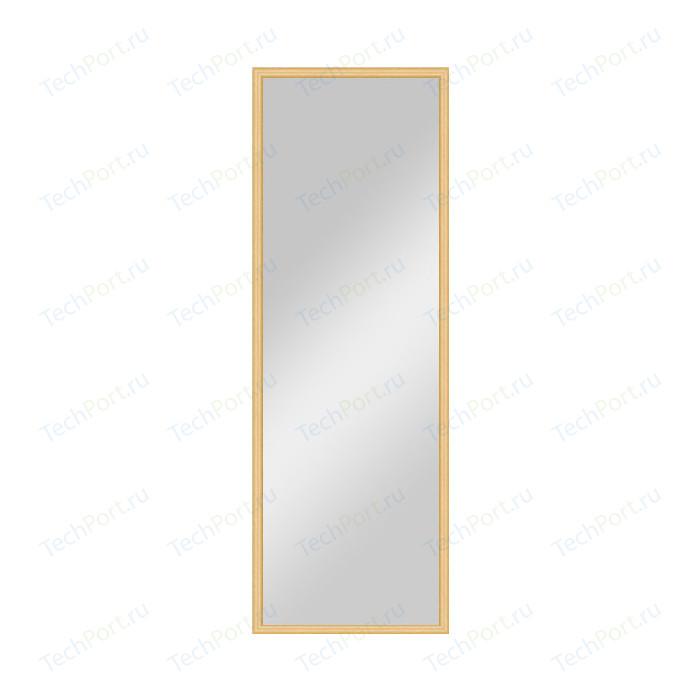 Фото - Зеркало в багетной раме поворотное Evoform Definite 48x138 см, сосна 22 мм (BY 0704) зеркало в багетной раме поворотное evoform definite 68x128 см сосна 22 мм by 0738