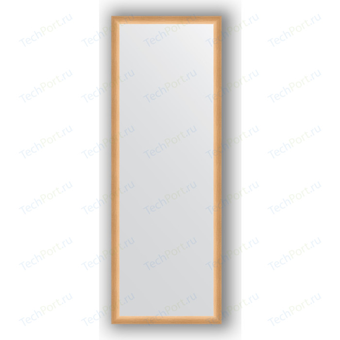 Фото - Зеркало в багетной раме поворотное Evoform Definite 50x140 см, бук 37 мм (BY 0714) зеркало 70х130 см бук evoform definite by 0748