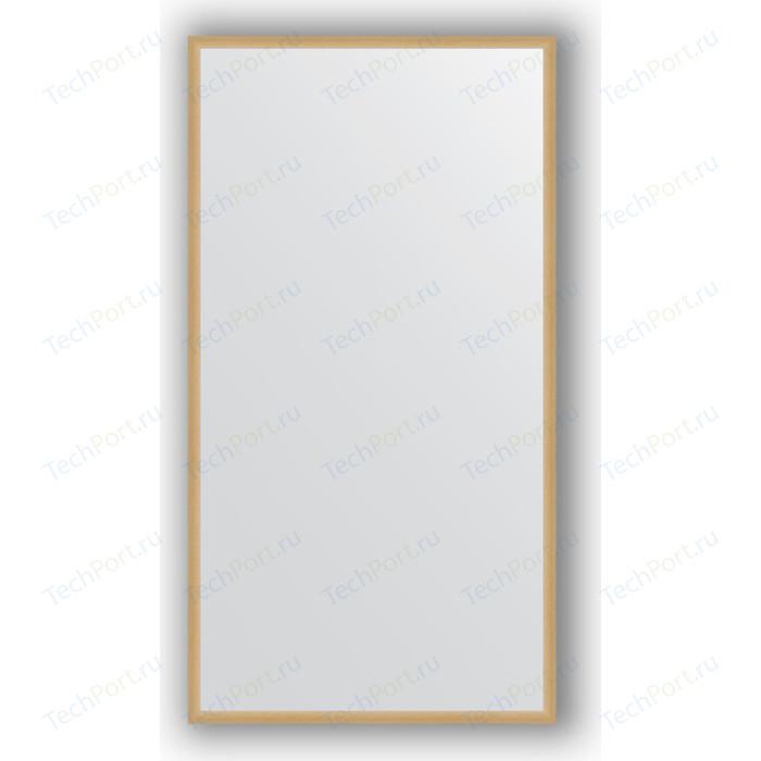 Фото - Зеркало в багетной раме поворотное Evoform Definite 58x108 см, сосна 22 мм (BY 0721) зеркало в багетной раме поворотное evoform definite 68x128 см сосна 22 мм by 0738
