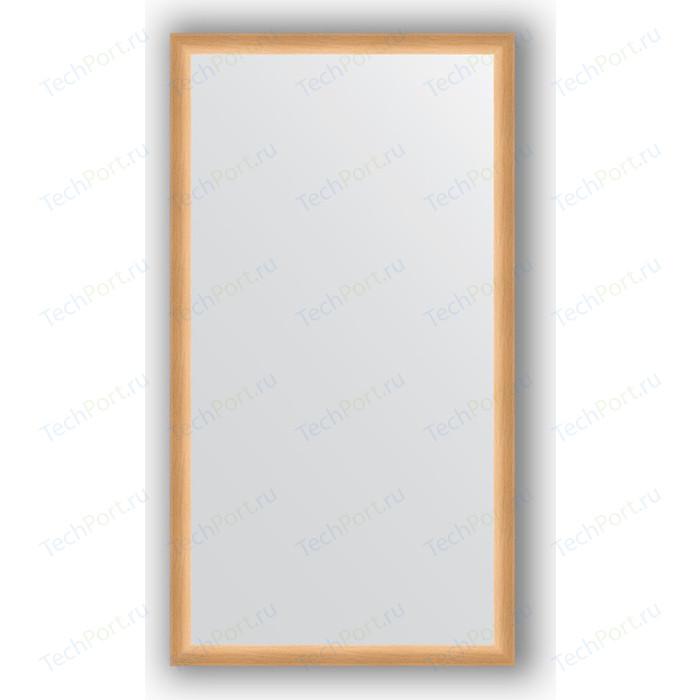 Зеркало в багетной раме поворотное Evoform Definite 60x110 см, бук 37 мм (BY 0731) цена 2017