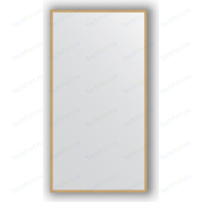 Фото - Зеркало в багетной раме поворотное Evoform Definite 68x128 см, сосна 22 мм (BY 0738) зеркало в багетной раме поворотное evoform definite 68x128 см сосна 22 мм by 0738