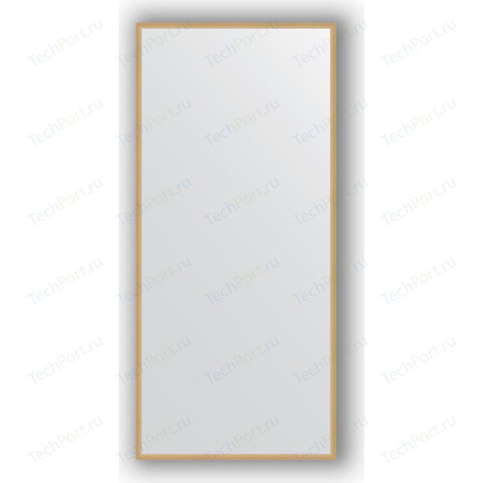 Фото - Зеркало в багетной раме поворотное Evoform Definite 68x148 см, сосна 22 мм (BY 0755) зеркало в багетной раме поворотное evoform definite 68x128 см сосна 22 мм by 0738