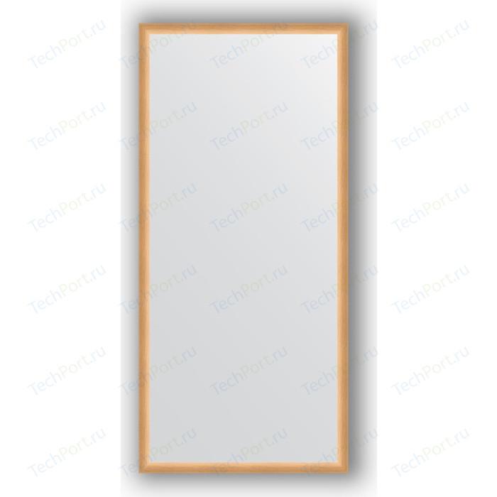 Зеркало в багетной раме поворотное Evoform Definite 70x150 см, бук 37 мм (BY 0765) цена 2017
