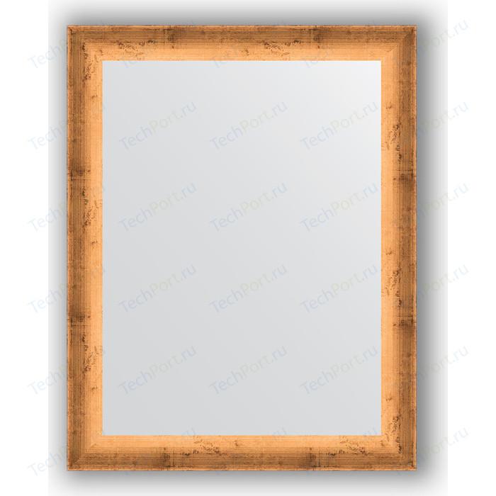 Зеркало в багетной раме Evoform Definite 36x46 см, красная бронза 37 мм (BY 1334)