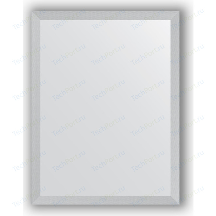 Зеркало в багетной раме Evoform Definite 33x43 см, сталь 20 мм (BY 1341)