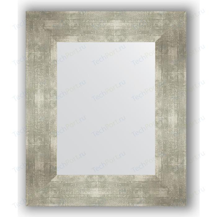 Зеркало в багетной раме Evoform Definite 46x56 см, алюминий 90 мм (BY 3026)