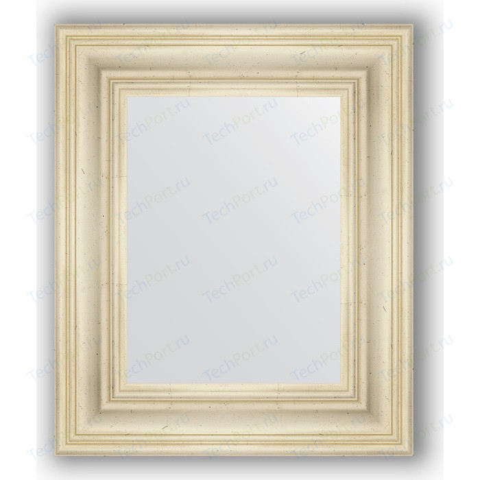 Фото - Зеркало в багетной раме Evoform Definite 49x59 см, травленое серебро 99 мм (BY 3028) зеркало в багетной раме поворотное evoform definite 82x102 см травленое серебро 99 мм by 3284