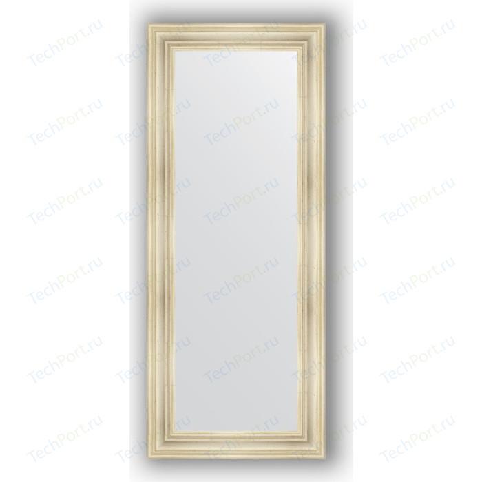Фото - Зеркало в багетной раме поворотное Evoform Definite 62x152 см, травленое серебро 99 мм (BY 3124) зеркало в багетной раме поворотное evoform definite 82x102 см травленое серебро 99 мм by 3284