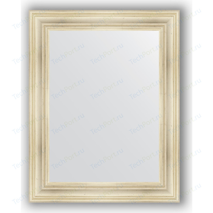 Фото - Зеркало в багетной раме поворотное Evoform Definite 72x92 см, травленое серебро 99 мм (BY 3188) зеркало в багетной раме поворотное evoform definite 82x102 см травленое серебро 99 мм by 3284