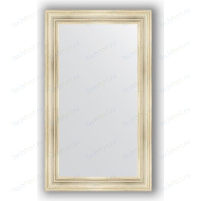 Фото - Зеркало в багетной раме поворотное Evoform Definite 72x122 см, травленое серебро 99 мм (BY 3220) зеркало в багетной раме поворотное evoform definite 82x102 см травленое серебро 99 мм by 3284