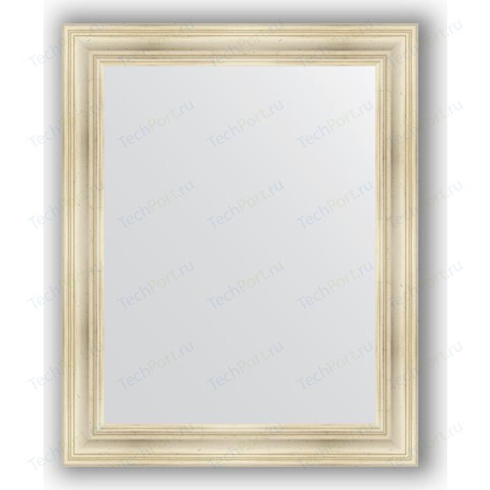 Фото - Зеркало в багетной раме поворотное Evoform Definite 82x102 см, травленое серебро 99 мм (BY 3284) зеркало в багетной раме поворотное evoform definite 82x102 см травленое серебро 99 мм by 3284
