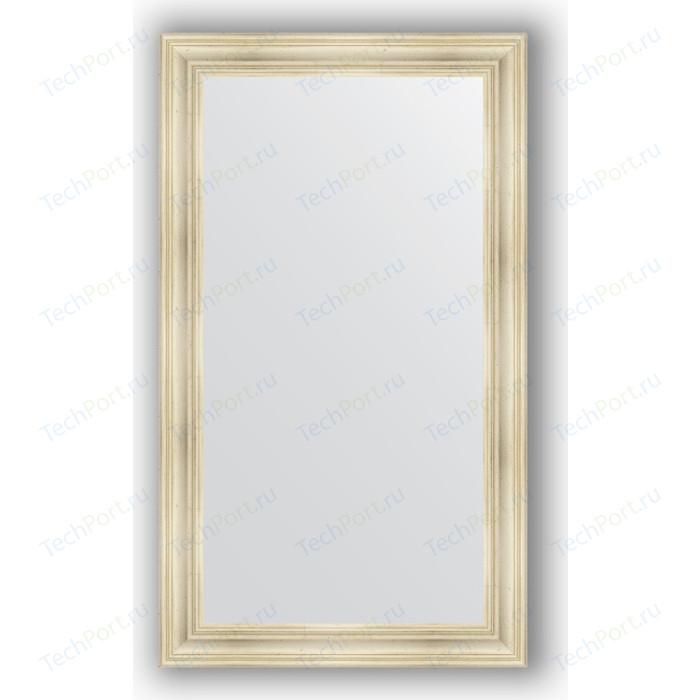 Фото - Зеркало в багетной раме поворотное Evoform Definite 82x142 см, травленое серебро 99 мм (BY 3316) зеркало в багетной раме поворотное evoform definite 82x102 см травленое серебро 99 мм by 3284
