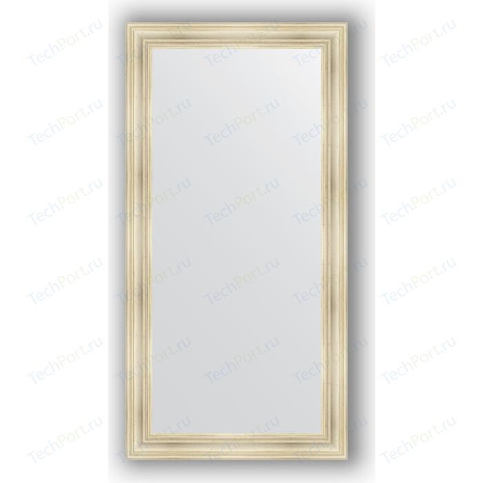Фото - Зеркало в багетной раме поворотное Evoform Definite 82x162 см, травленое серебро 99 мм (BY 3348) зеркало в багетной раме поворотное evoform definite 82x102 см травленое серебро 99 мм by 3284