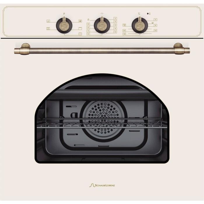 Электрический духовой шкаф Schaub Lorenz SLB EB6610