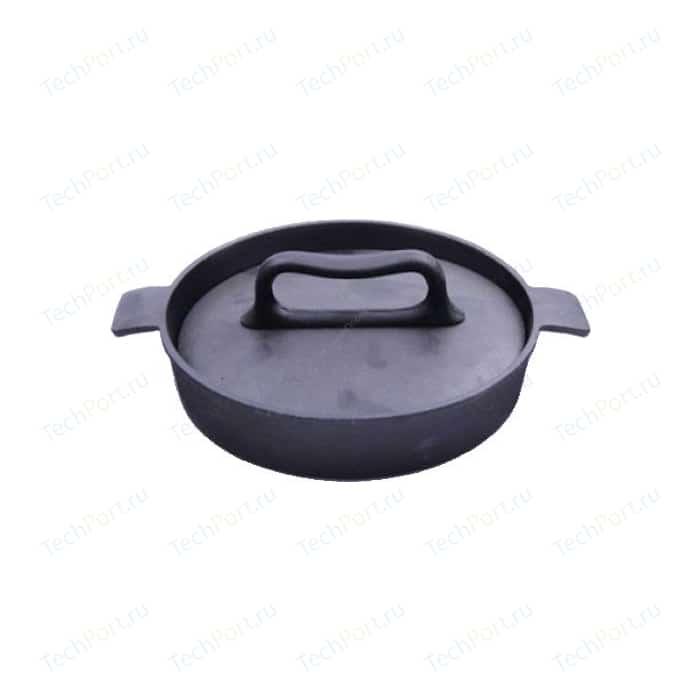 Сковорода с прессом Myron cook d 24см (GR24SET)