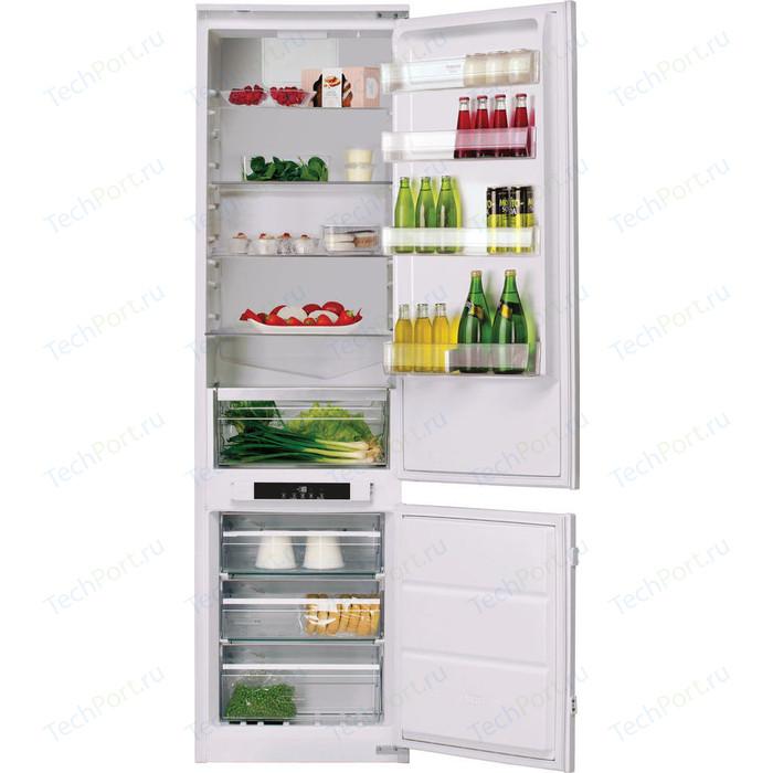 Встраиваемый холодильник Hotpoint-Ariston B 20 A1 FV C/HA