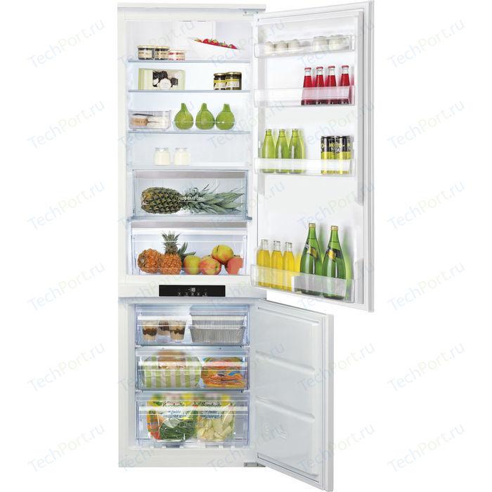 Встраиваемый холодильник Hotpoint-Ariston BCB 7030 AA F C (RU)