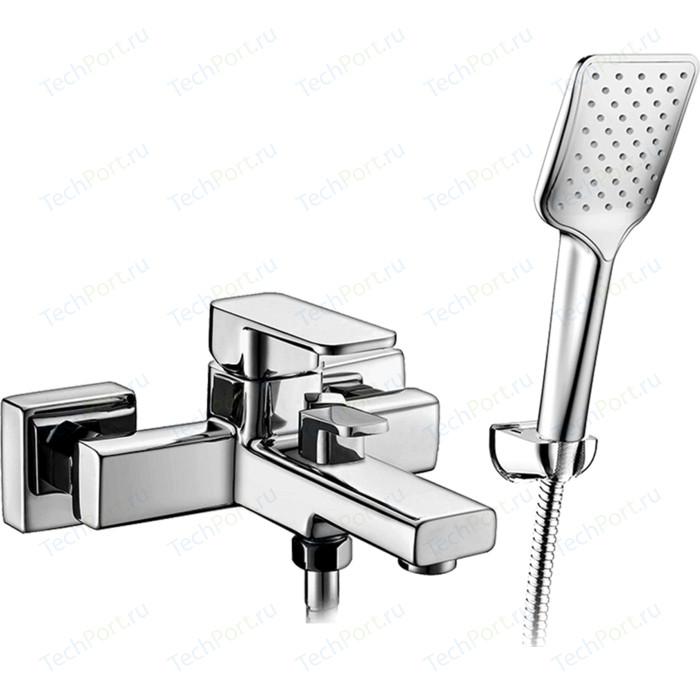 Смеситель для ванны Elghansa Mondschein с душем, хром (2320235)