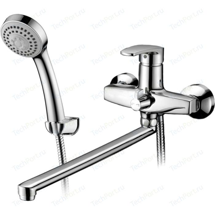 Смеситель для ванны Elghansa Monica с душем, хром (5322319)