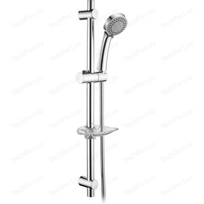 Душевой гарнитур Elghansa Shower Bar, хром (SB-07S)