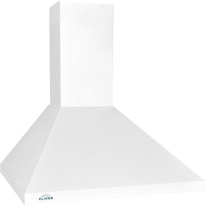 Вытяжка Elikor Вента 60 белый (430) пп