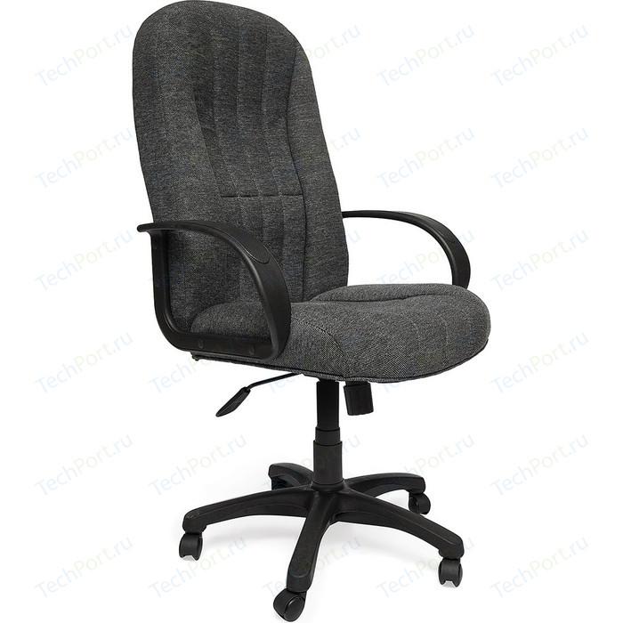 Кресло TetChair СН833 ткань,серый,207