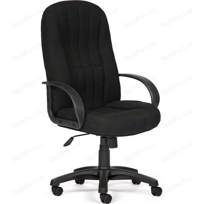 Кресло TetChair СН833 ткань, черный, 2603